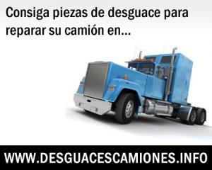 desguacescamiones.info